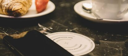 Chargifi Smart Wireless Charging for Hotels