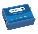 MultiConnect® eCell 4G-LTE Cellular to Ethernet Bridge